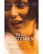 The Last September - Bowen, Elizabeth