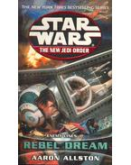Star Wars - The New Jedi Order - Enemy Lines I: Rebel Dream - Allston, Aaron