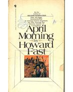 April Morning - Fast, Howard