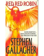 Red, Red Robin - Gallagher, Stephen