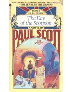 The Day of the Scorpion - Scott, Paul