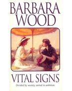 Vital Signs - Barbara Wood