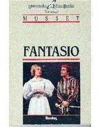 Fantasio - Musset, Alfred de