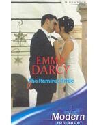 The Ramirez Bride - Darcy, Emma