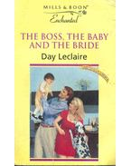 The Boss, the Baby and the Bride - Leclaire, Day
