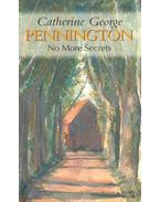 No More Secrets - George, Catherine