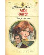 Dragon's Lair - Craven, Sara