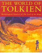The World of Tolkien - Mythological Sources of The Lord of the Rings - Day, David