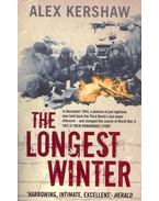 The Longest Winter - KERSHAW, ALEX