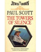 The Towers of Silence - Scott, Paul