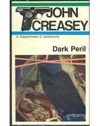 Dark Peril - Creasey, John