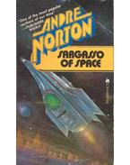 Sargasso of Space - Norton, Andre