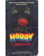 Harry and the Hendersons - Thompson, Joyce