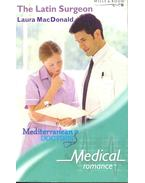 The Latin Surgeon - MacDonald, Laura