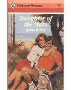 Daughter of the Stars - Wilder, Quinn