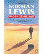 The Sicilian Specialist - Lewis, Norman