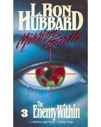 Mission Earth #3 - The Enemy Within - L. Ron Hubbard