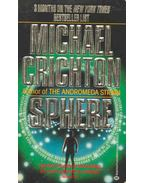 Sphere - Michael Crichton