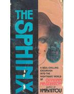 The Sphinx - Masterton, Graham