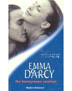 The Honeymoon Contract - Darcy, Emma