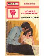 Hostile Engagement - Jessica Steele