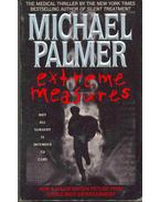 Extreme Measures - Palmer, Michael