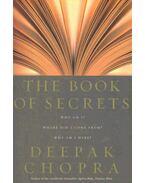 The Book of Secrets - Deepak Chopra