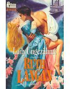 Lady Ungezähmt - Langan, Ruth