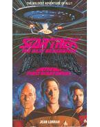 Star Trek - The Next Generation - Metamorphosis - Lorrah, Jean