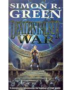 Deathstalker War - Green, Simon R.