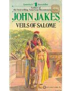 Veils of Salome - Jakes, John
