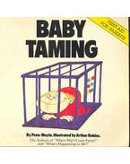 Baby Taming - First-Aid for Parents - Mayle, Peter