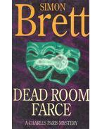 Dead Room Farce - Brett, Simon