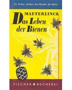 Das Leben der Bienen - Maeterlinck, Maurice