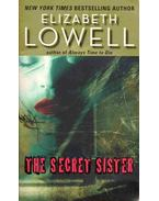 The Secret Sister - Elizabeth Lowell