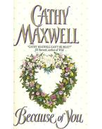 Because of You - Maxwell, Cathy
