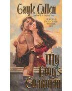 My Lady's Guardian - Callen, Gayle