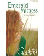 Emerald Mistress - Graham, Lynne
