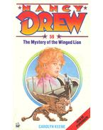 Nancy Drew - The Mystery of the Winged Lion - Keene, Carolyn