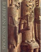 Great Ages of Man - African Kingdoms - Davidson, Basil