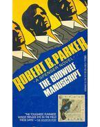 The Godwulf Manuscript - Parker, Robert B.