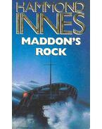 Maddon's Rock - Innes,Hammond