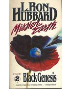 Mission Earth - L. Ron Hubbard