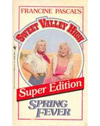 Sweet Valley High - Spring Fever - Pascal, Francine