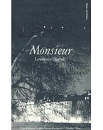 Monsieur - Durrell, Lawrence