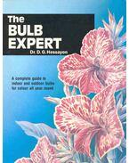 The Bulb Expert - Hessayon, D.G.