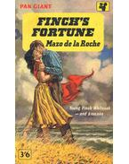 Finch's Fortune - Roche, Mazo de la