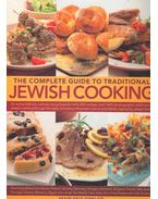 The Complete guide to Traditional Jewish Cooking - Spieler, Marlena