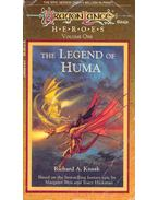 Dragonlance - The Legend of Huma - Knaak, Richard A.