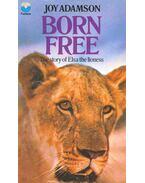 Born Free - Joy Adamson